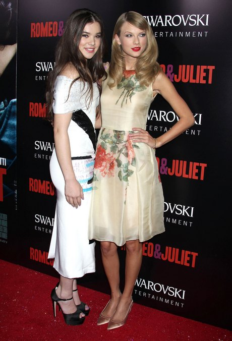 'Romeo And Juliet' Los Angeles Premiere