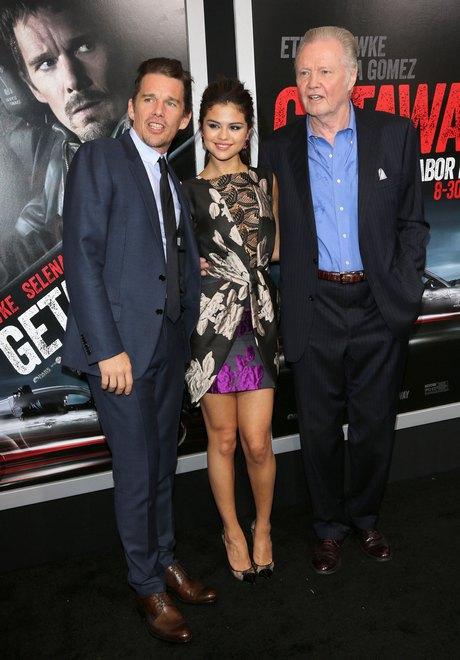 """""""Getaway"""" - Los Angeles Premiere"""