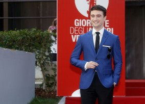 "70th Venice International Film Festival - ""Kill Your Darlings"" Premiere"