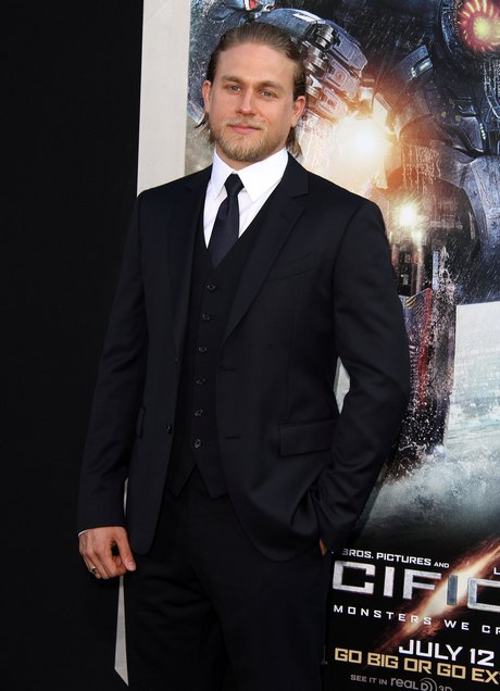 PACIFIC RIM Premieres in Hollywood