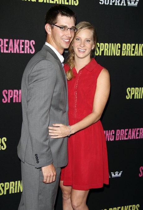 Spring Breakers Premieres in LA