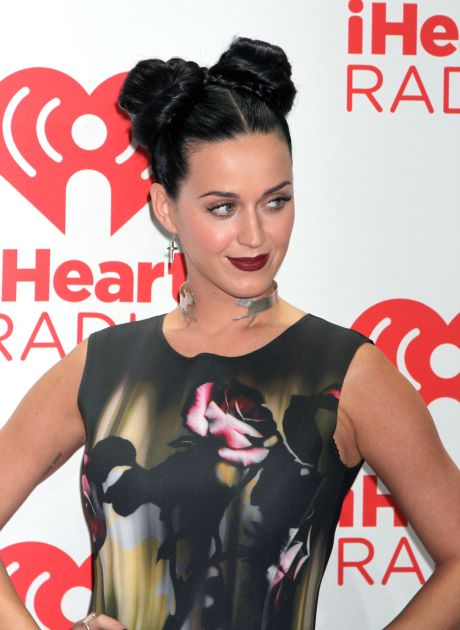 iHeartRadio Music Festival - Day 1