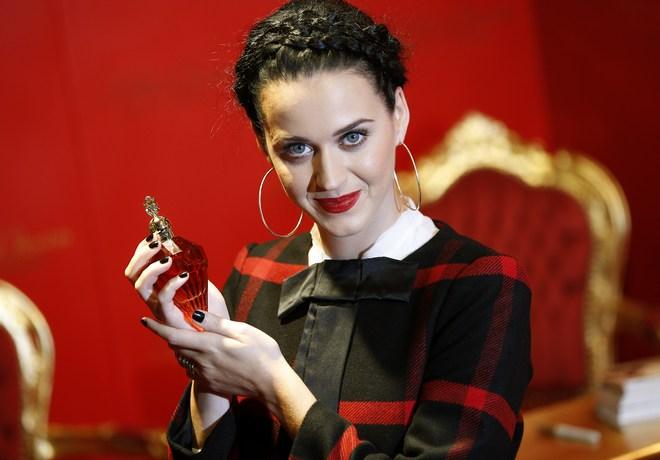 Germany Katy Perry