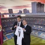 Iz Reala poručuju: Gareth Bale nema sigurno mesto u timu!