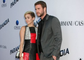 miley liam1