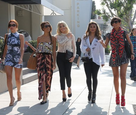 The Saturdays Shop In Beverly Hills