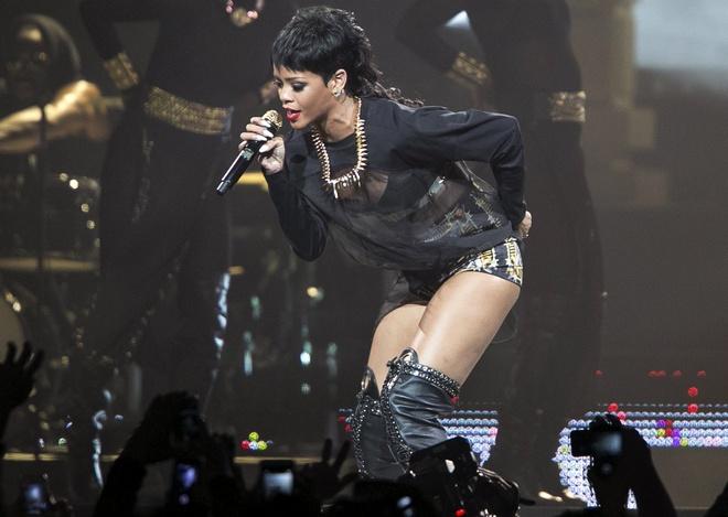 Thailand Rihanna