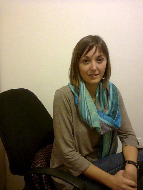Tanja Marovic