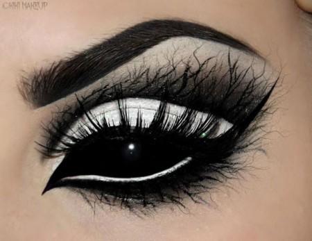 halloween-makeup-art-kikki-12-450x347