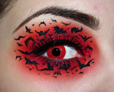 halloween-makeup-art-kikki-2-450x363