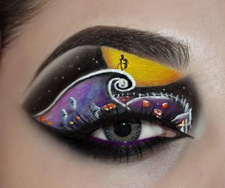 halloween-makeup-art-kikki-3-450x376
