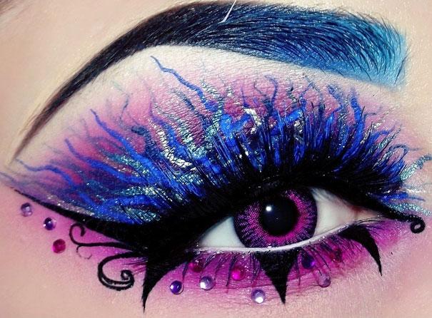 halloween-makeup-art-kikki-4