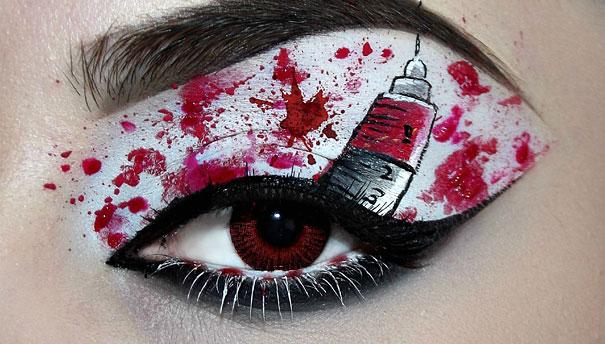 halloween-makeup-art-kikki-6