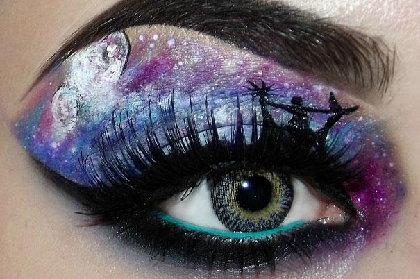 halloween-makeup-art-kikki-7