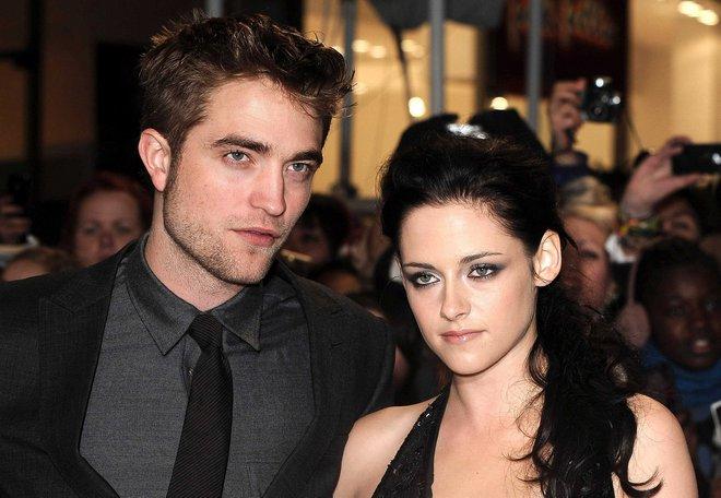 LONDON: 'The Twilight Saga: Breaking Dawn Part 1' Premiere