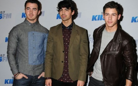 KIIS FM 2012 Jingle Ball - Night 1