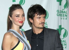 10th Annual Global Green USA Pre-Oscar Party