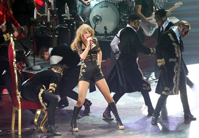 WASHINGTON DC : Taylor Swift concert