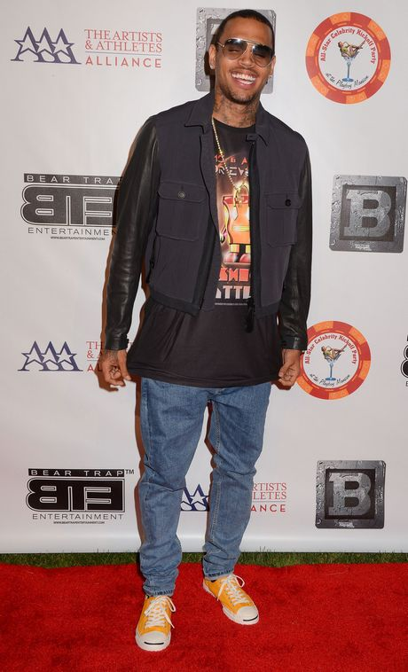 8th Annual BTE All-Star Celebrity Kick-Off Party