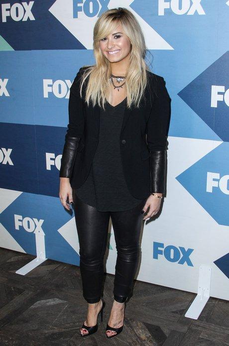 Hollywood: Fox Summer 2013 TV Critics Allstar Party