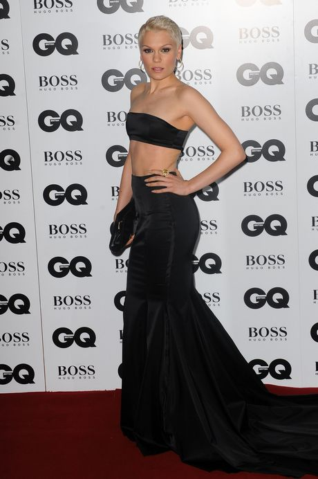London GQ Men of the Year Awards