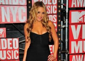 NY: 2009 MTV VIDEO MUSIC AWARDS - ARRIVALS