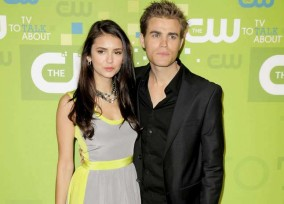 NY: THE CW UPFRONT 2011
