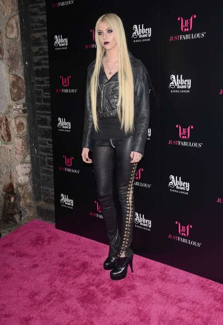 CA: ABBEY DAWN BY AVRIL LAVIGNE LAUNCH PARTY