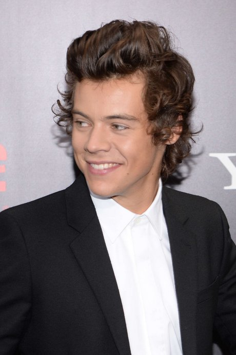 """NY: One Direction """"This Is Us"""" World Premiere - Arrivals"""
