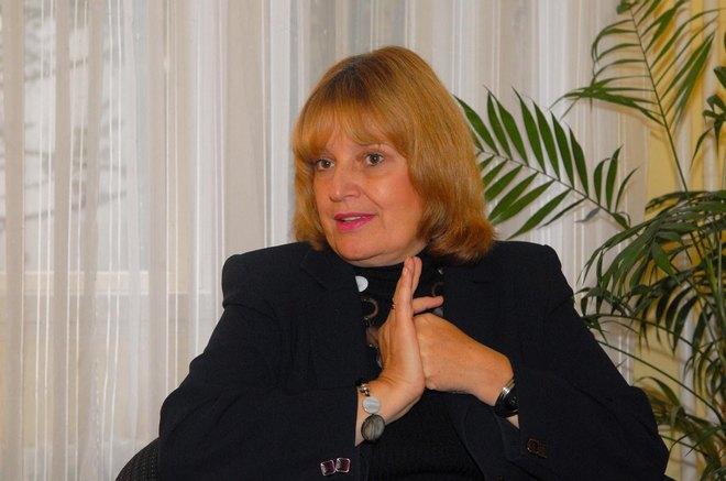 vesna brzev curcic,psiholog, 1410 2011 beograd, foto:v.danilov