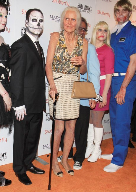 Heidi Klum's Annual Halloween Party