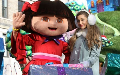 The 87th Annual Macy's Thanksgiving Day Parade