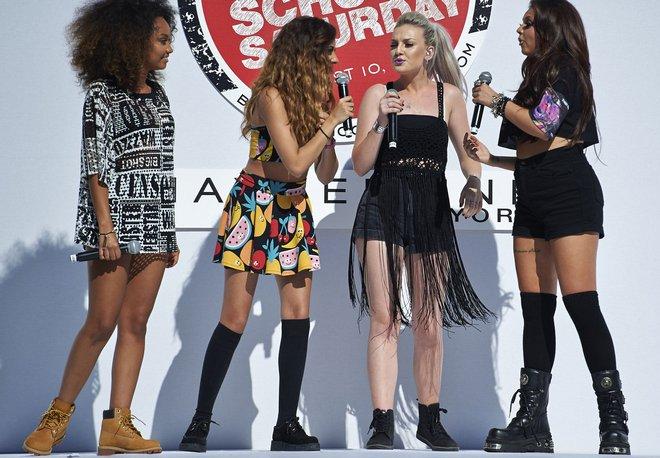 Teen Vogue Back To School Kick Off Event