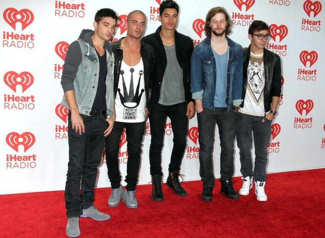iHeartRadio Music Festival - Day 2