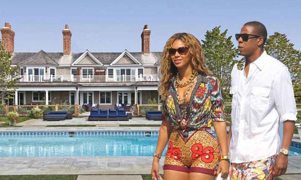 Kuća iz snova: Raskošna vila Beyoncé Knowles od 43,5 miliona dolara!  Bravo ...