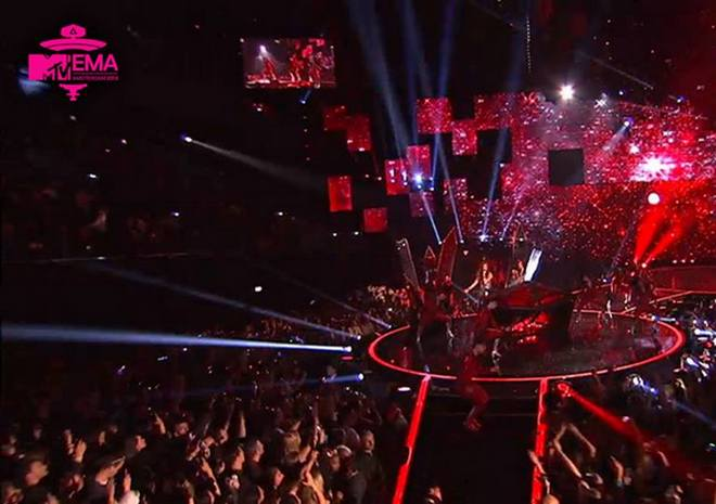 MTV EMA 2013 (3)