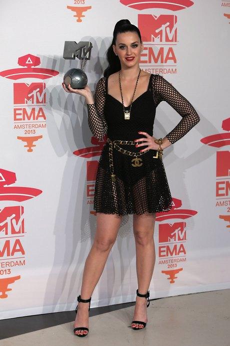 Netherlands 2013 European MTV Awards Media Boards