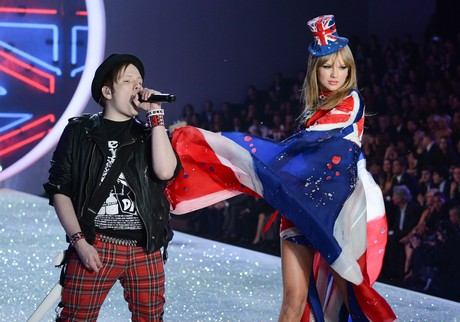 Patrick Stump, Taylor Swift