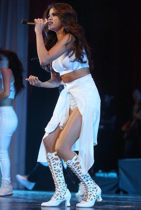 Selena Gomez in Concert - Dallas
