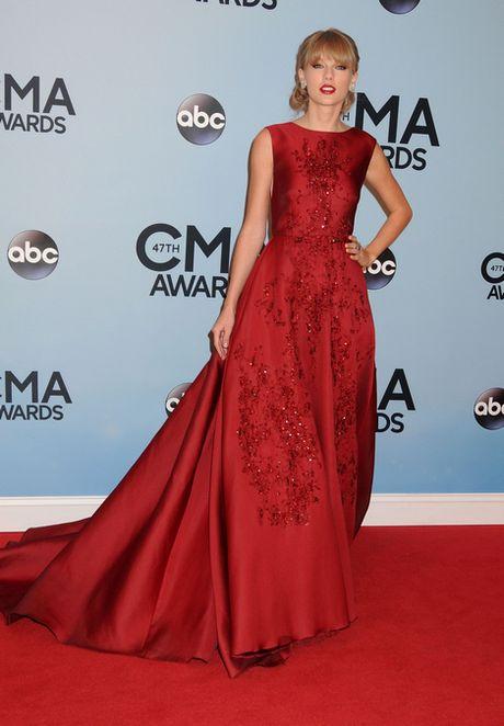 47th CMA Awards - Arrivals