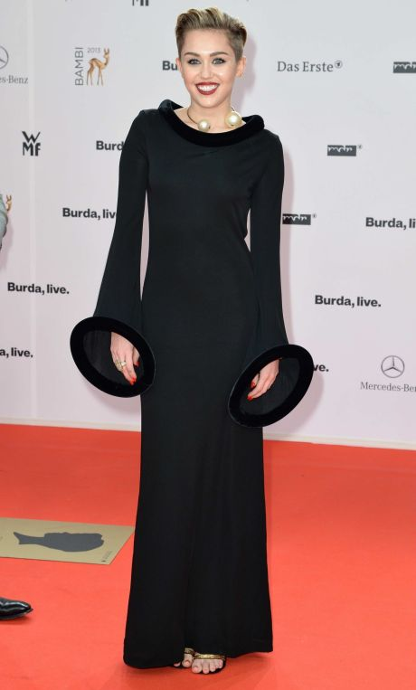 Berlin: 2013 Bambi Awards