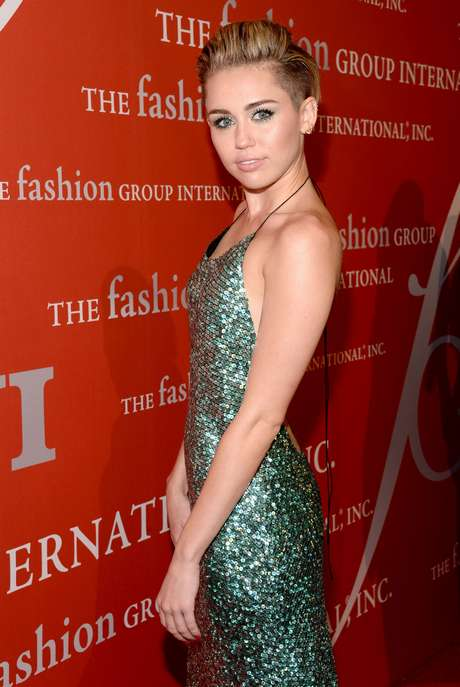 "NY: The Fashion Group International ""Night of the Stars"" 2013"