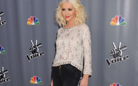 CA: The Voice Season 5 Top 12 Finale - Arrivals
