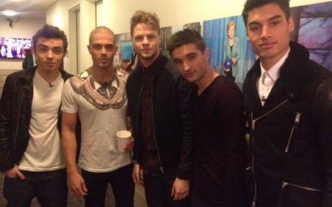 the wanted1