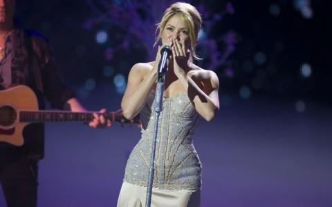 CANNES : 2012 Nrj Music Awards ceremony, Awards.