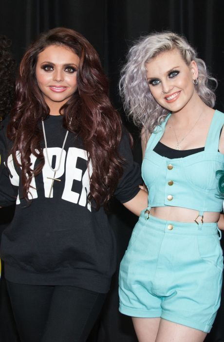 little mix meet and greet boston 2014