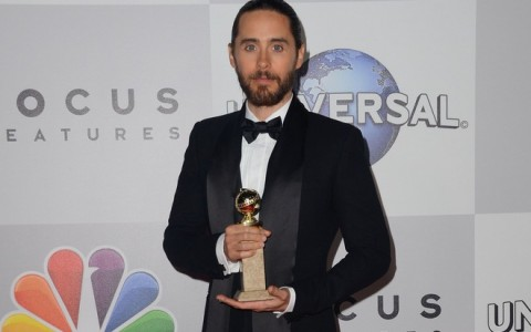 NBC Universal Golden Globe After-Party