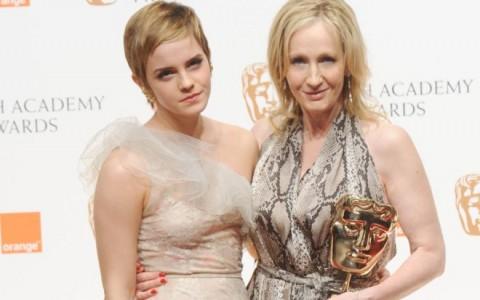 Orange British Academy Film Awards - Press Room