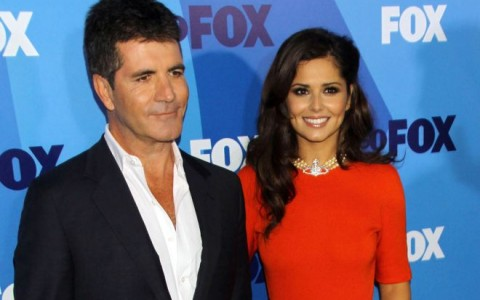 The Cast Of X-Factor Attend Fox Up Fronts