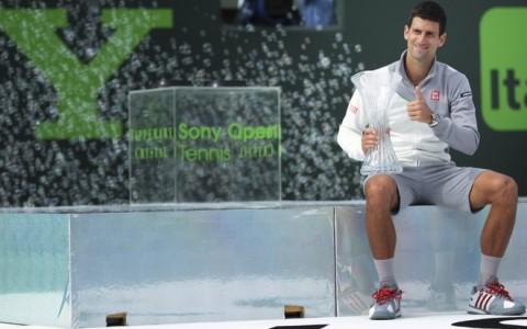Rafael Nadal, Novak Djkovic